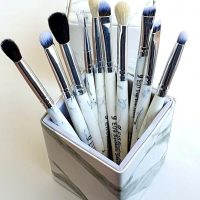 Girlie Stuffs Brushes - Online Makeup Dubai