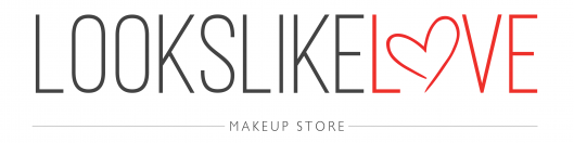 Logo Looks Like Love | Buy Makeup Online UAE